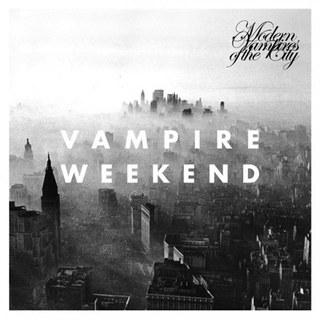 Vampire Weekend // Arranger, Copyist