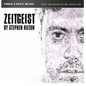 Stephen Hilton // Orchestrator