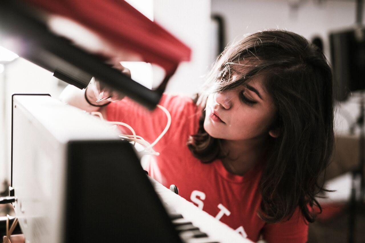 PLAYLIST: Original Music (click through)