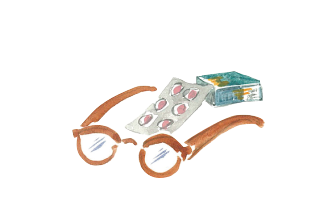 $150 - $150 pays for prescription glassesand life-saving medication