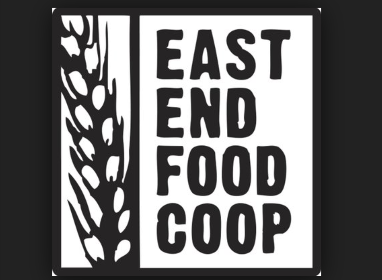 Photo from East End Food Coop