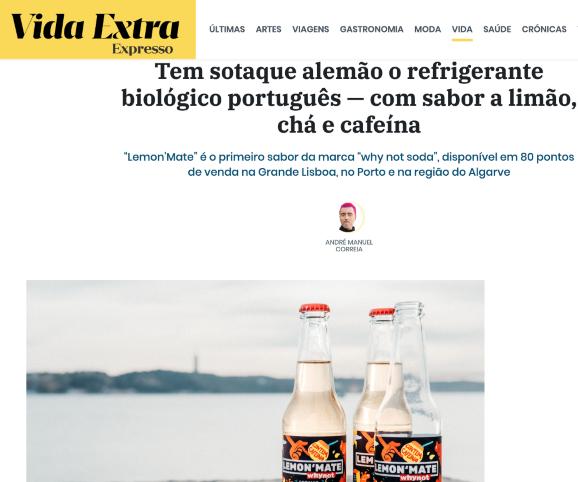 VIDA EXTRA EXPRESSO