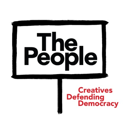 The People PAC Logo