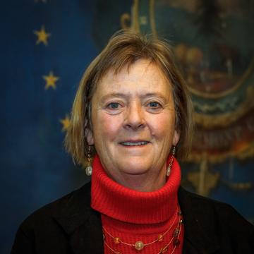 Representative Mary Sullivan