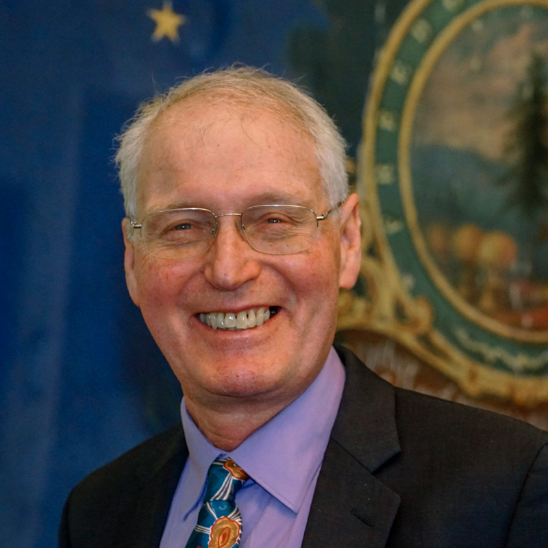 Rep. Curt McCormack