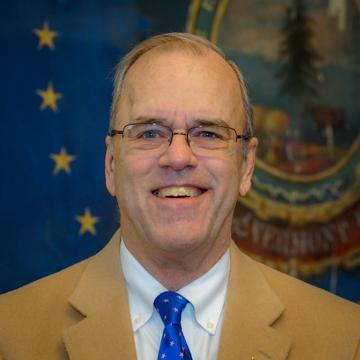 Rep. Warren Kitzmiller