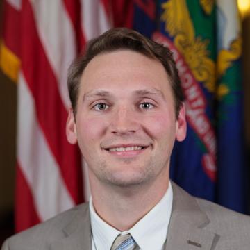 Representative Matt Hill