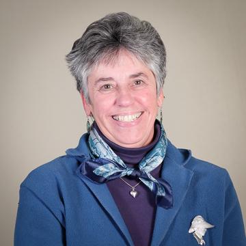 Representative Alice Emmons