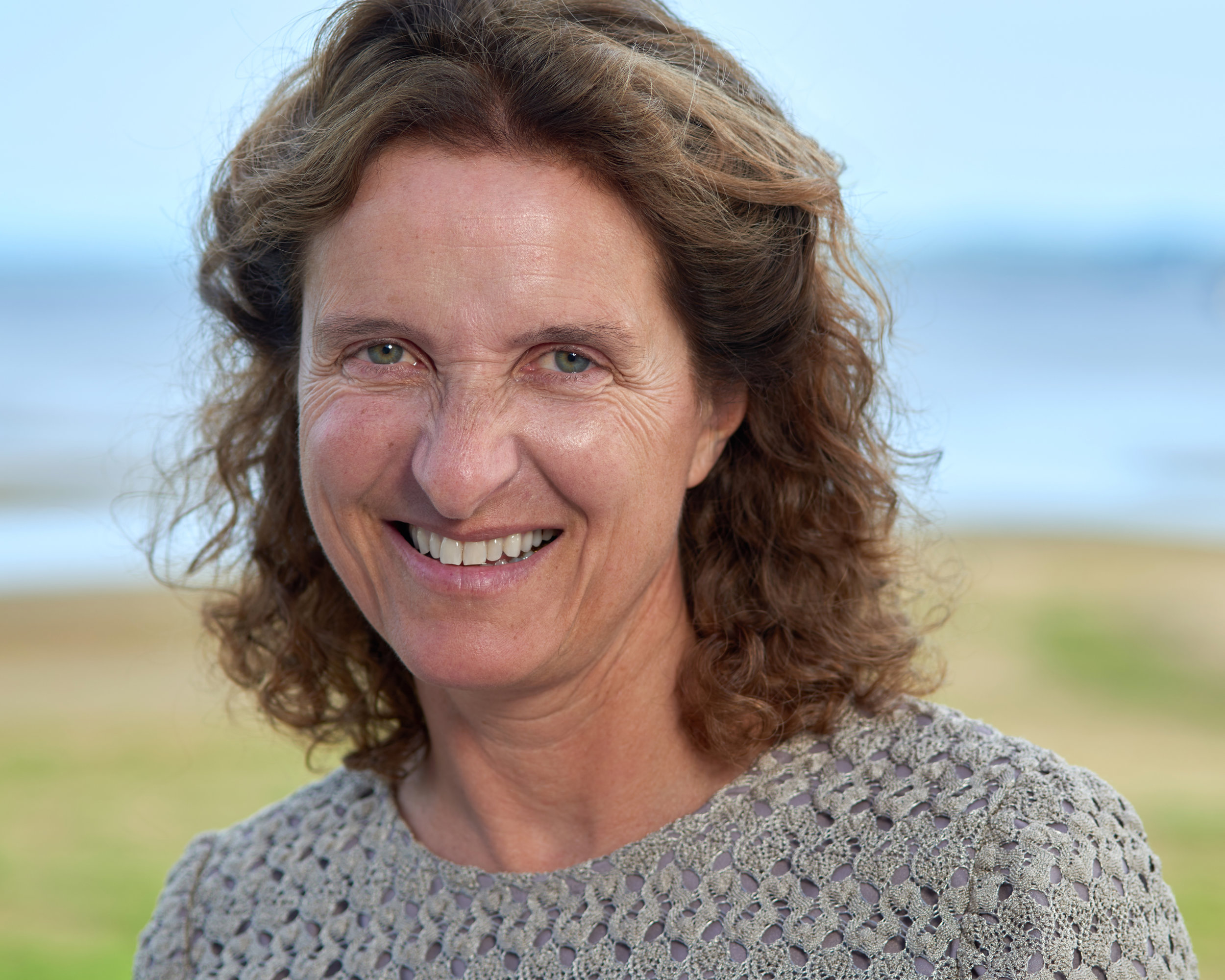 Representative Carol Ode