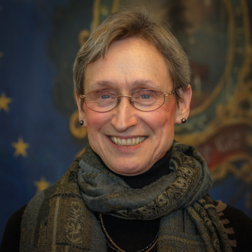 Rep. Maida Townsend