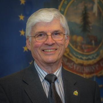 Representative Mike Yantachka