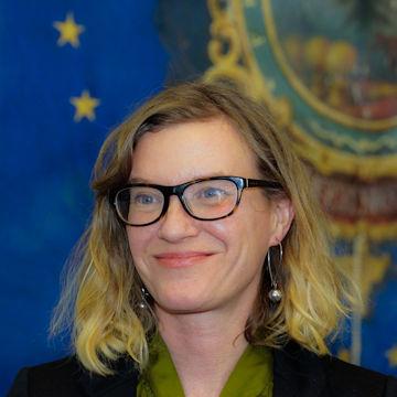 Representative Selene Colburn