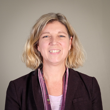Representative Emily Long