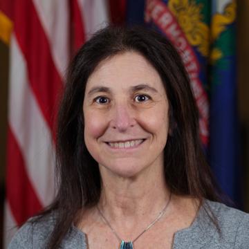 Rep. Barbara Rachelson