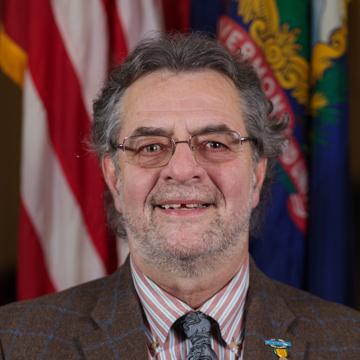 Representative Chip Troiano