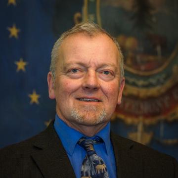 Representative Dan Connor