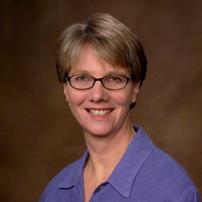 Representative Mary Hooper