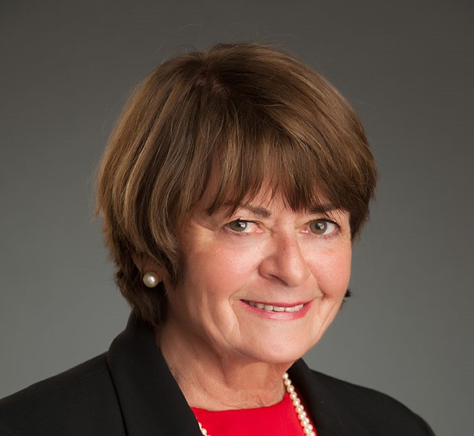 Rep. Annemarie Christensen