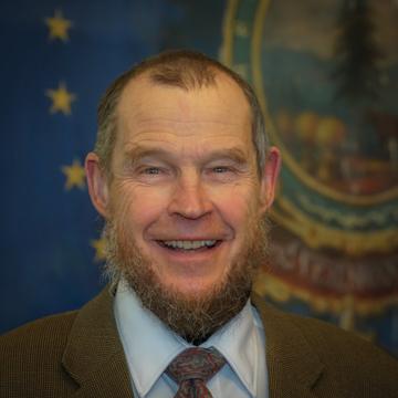 Rep. Jim McCullough