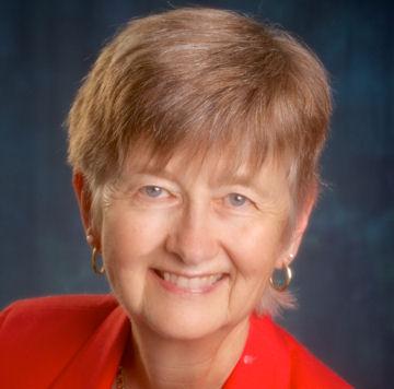 Rep. Carolyn Partridge