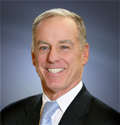 Governor Howard Dean