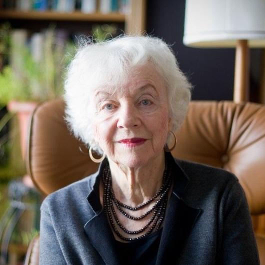 Governor Madeleine Kunin