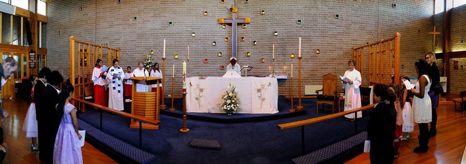 St Matthew's Easter 2014.jpg