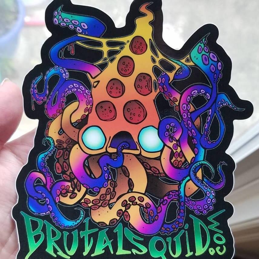 Brutalsquid