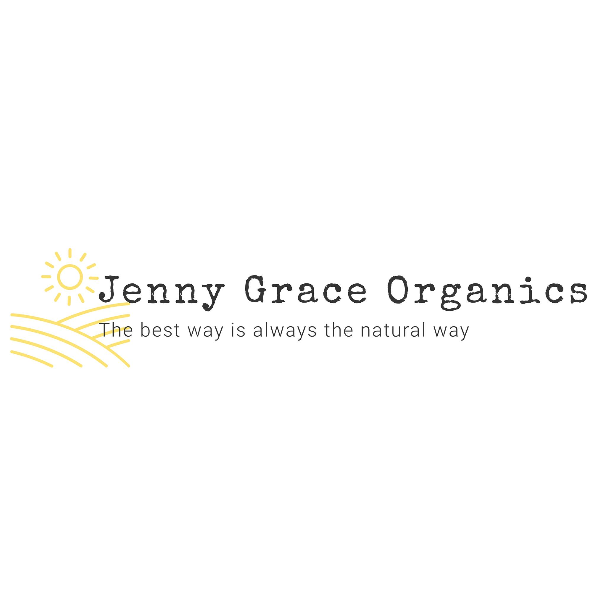 Jenny Grace Organics, LLC