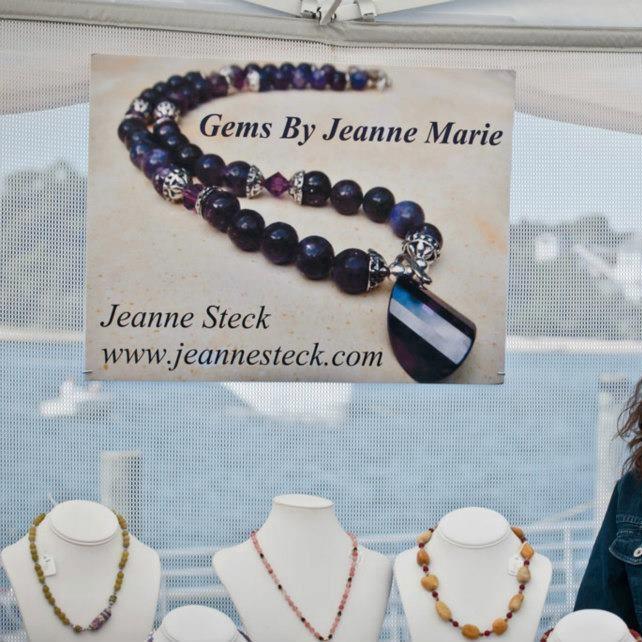 Gems by Jeanne Marie
