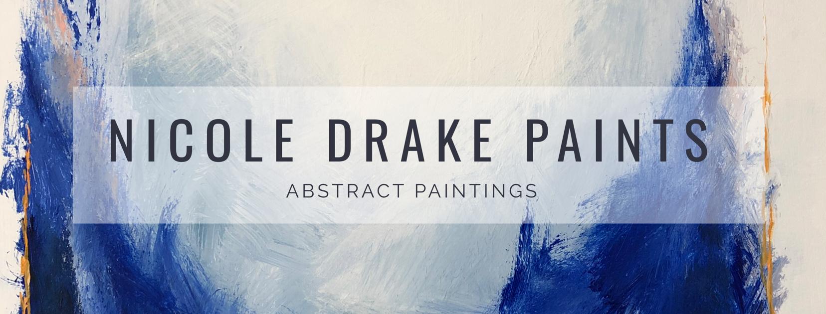 Nicole Drake Paints