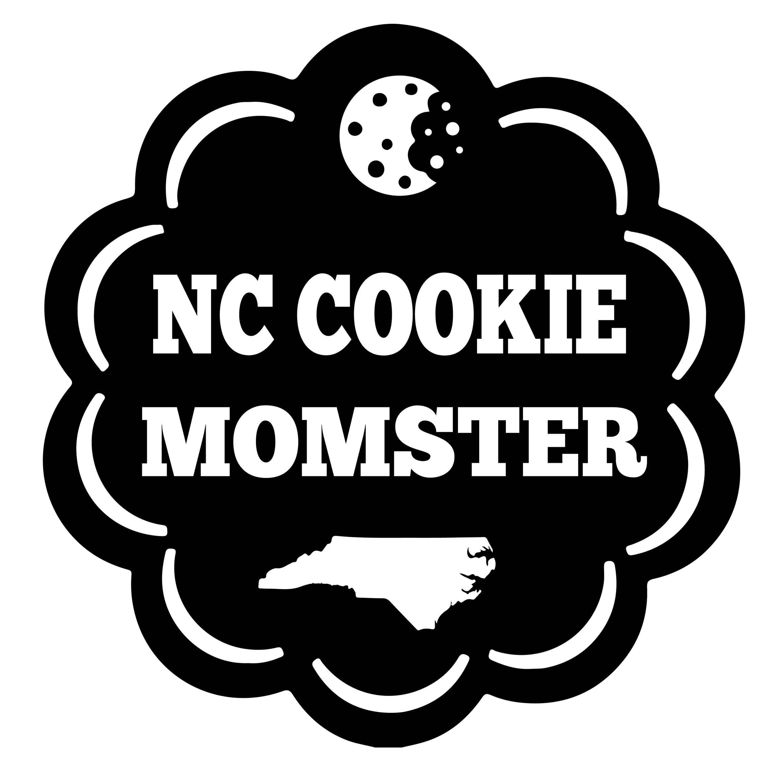 NC Cookie Momster