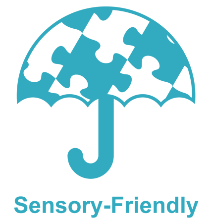 Read about our Sensory Friendly Initiative with Elm Street Cultural Arts Center