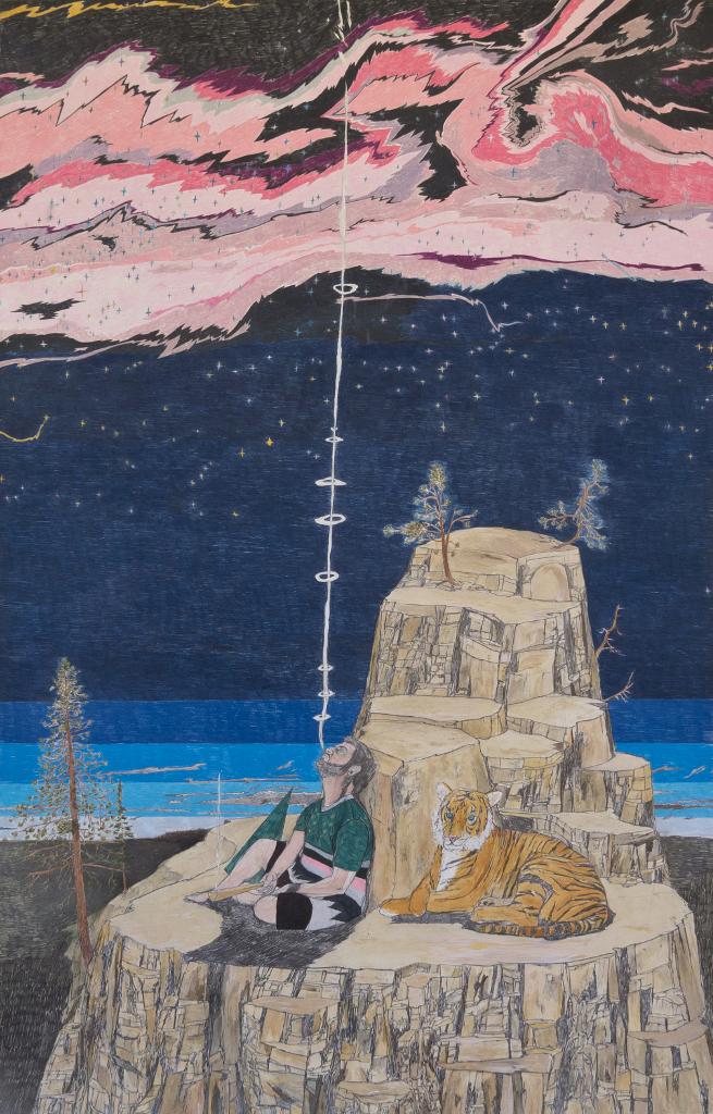 """Discerning the Wisdom of the Night Sky"""