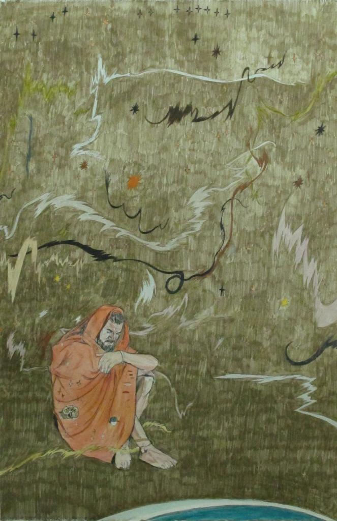 Murmer of the Wind