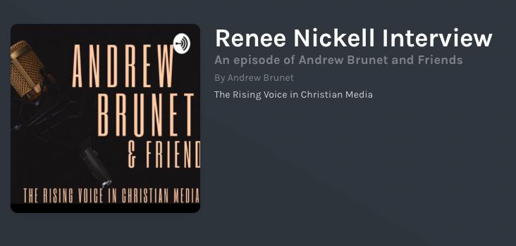 Renee Nickell Interview