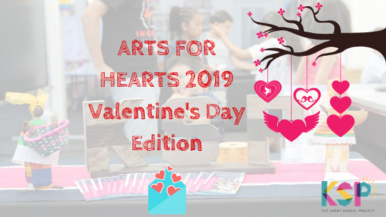 How to participate? - You've asked for it, so we are continuing Arts for Hearts until Valentine's Day 2019!Step 1: Choose a student to correspond withStep 2: Draw them a picture or Write them a letterStep 3: Mail it to us at 801 Alma st #313, Palo Alto, CA 94301Step 4: Ask your friends and neighbors to do the same!
