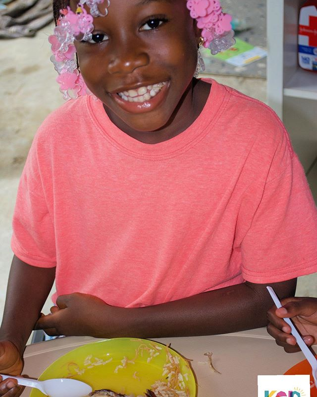 Do you have that Friday smile 😊? At the KSP our children smile because of the education and meals we provide thanks to your support.  You can support us by visiting theksp.org #karatschoolproject #kspchanginglives #education #endhunger #donate