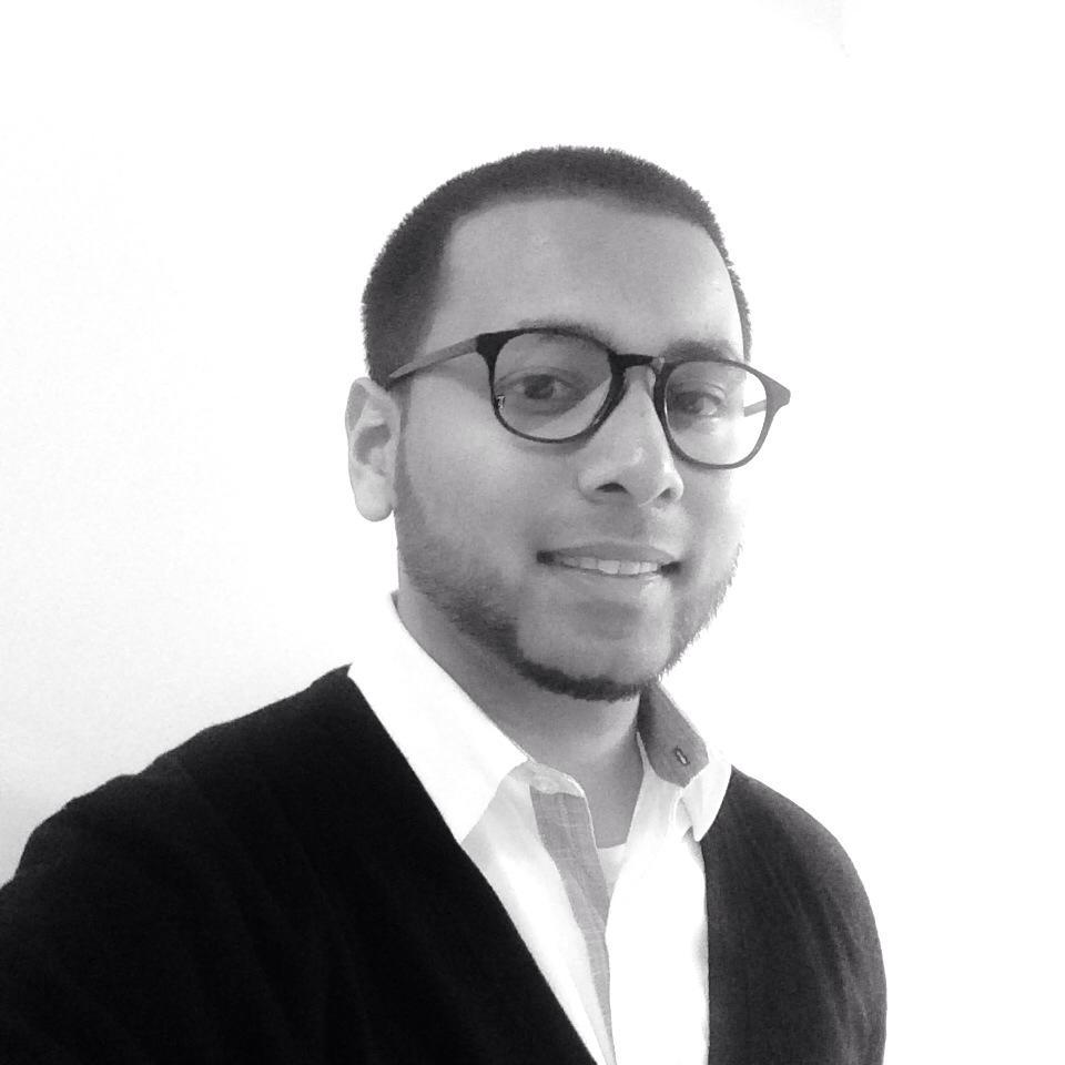 Syed HayatFounder - A Bangladeshi-American and Student Nurse.