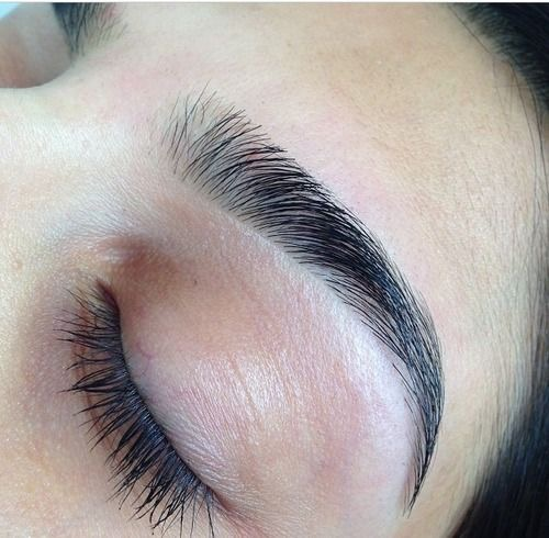 Perfect Brows - Perfectly manicured eyebrows open up and frame the eye area and give an instant lift to the whole face – without surgery!We offer Brow Tinting, Waxing and Shaping as well as our new Henna Brows which have become a salon favourite.If you are wanting something a little more long lasting, we do also offer feather touch microblading brows. Please see Feather Touch Services section for more information on this.For those of you who wish to take home some great tips of keeping your brows perfectly manicured at home, we do also offer Brow Styling Lessons.
