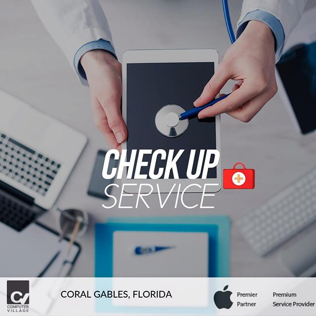 We regularly provide a complete diagnosis within 24 hours and have repairs completed in a timely fashion, receiving parts overnight once proper diagnostics and troubleshooting are complete. . . 📍 Computer Village - Your Apple Premier Partner in Coral Gables, Florida. . 🖥 We proudly serve Apple customers since 1978. Learn more at www.computer-village.com . . . . . #applepremier #appleservice #applerepair #applereseller #applecertified #applepartner #applecoralgables #macbookrepair #applestore #coralgablesliving #coralgables #applepremierpartner #appletips #computervillage #coralgablesappleservice #appleauthorizedreseller #iphonerepair #applecare #coralgablesmoms #applespecialist #iwiinsocial #applesale #macbooksale #imacsale