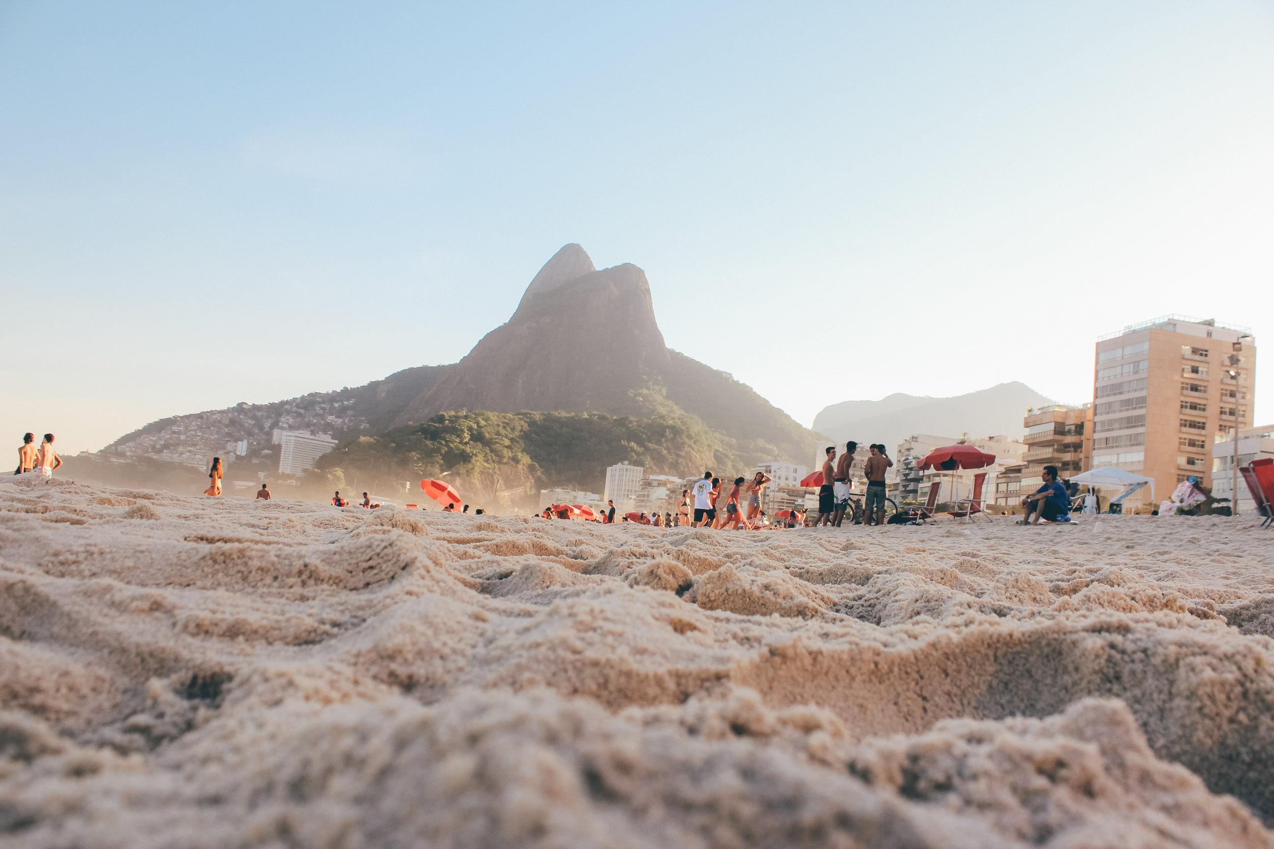 RIO DE JANEIRO  -