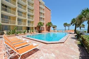 Lexington Hotel - Daytona Beach, Florida
