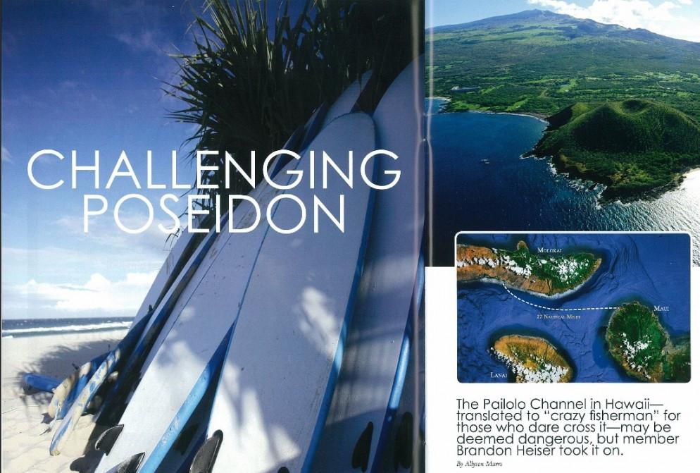 Image:  Reflections magazine    Originally published   i n  Reflections , 2012