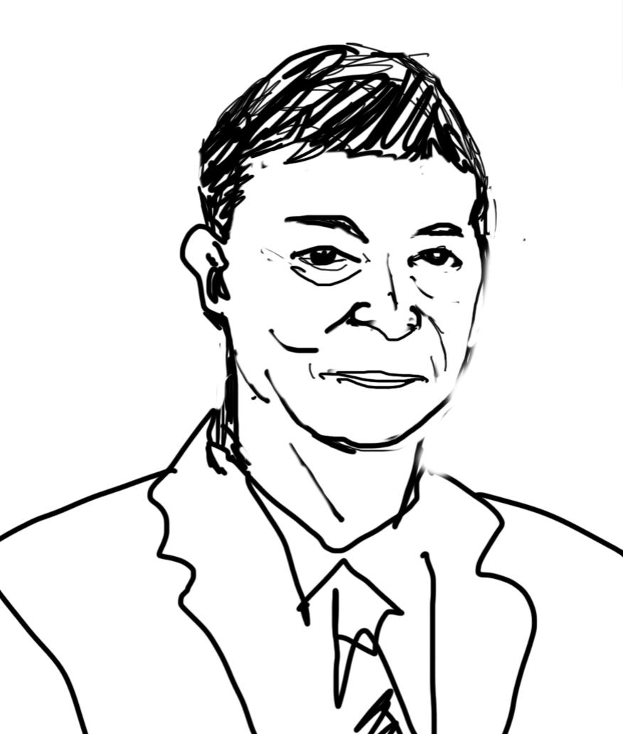 Prof. Bob Adamson  / Director of the Centre for Lifelong Learning at  EDUHK