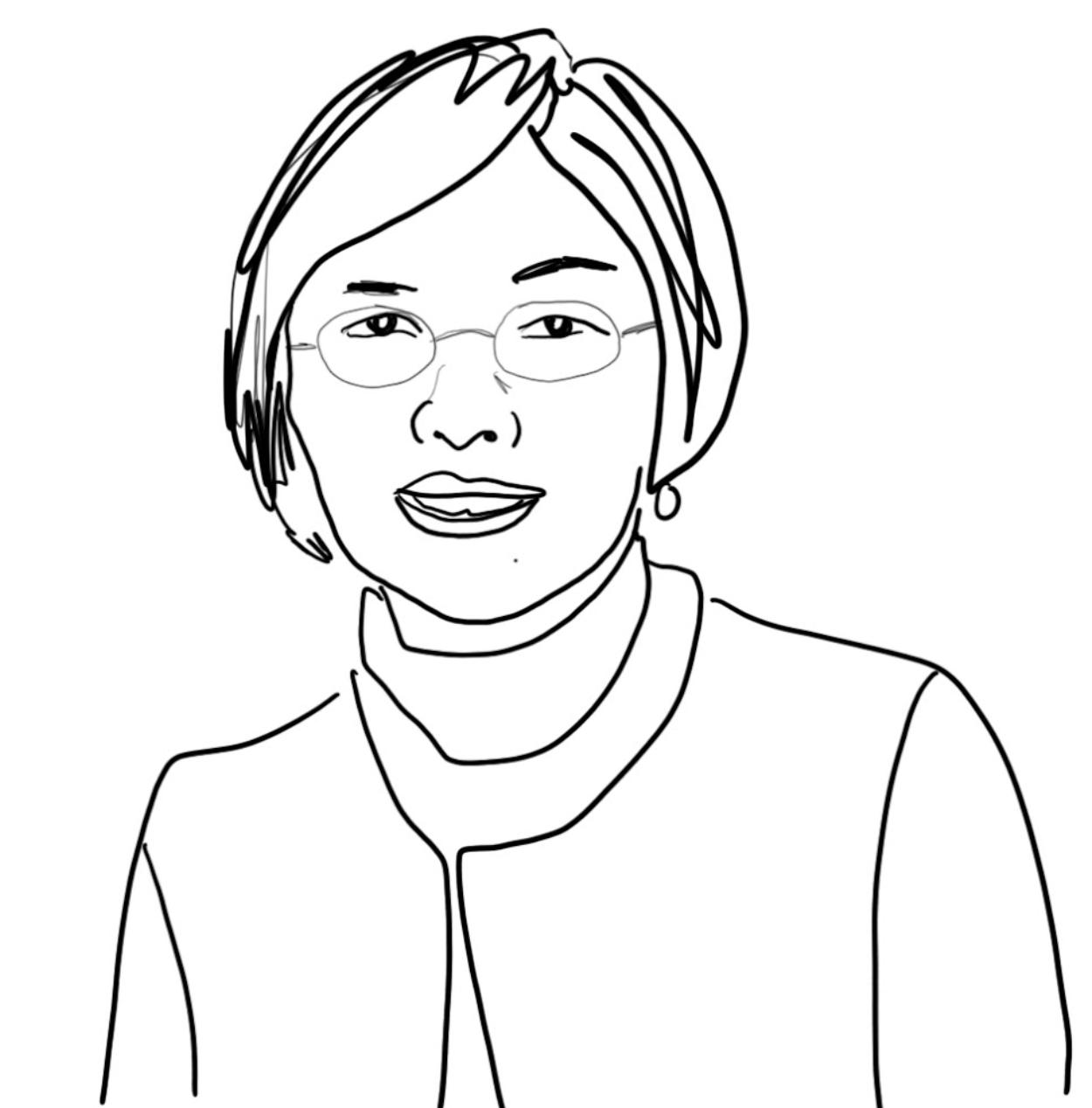 Cindy Choi  / Mentor
