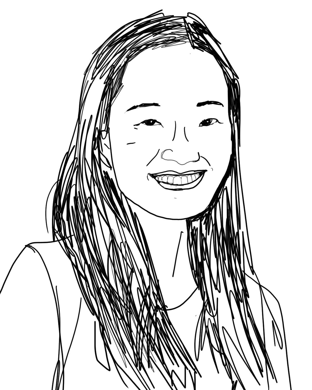 Tracy Wu  / Lawyer