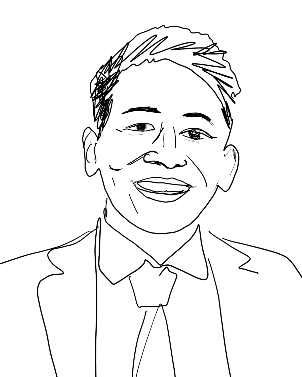 Ronald Chow  / Banker