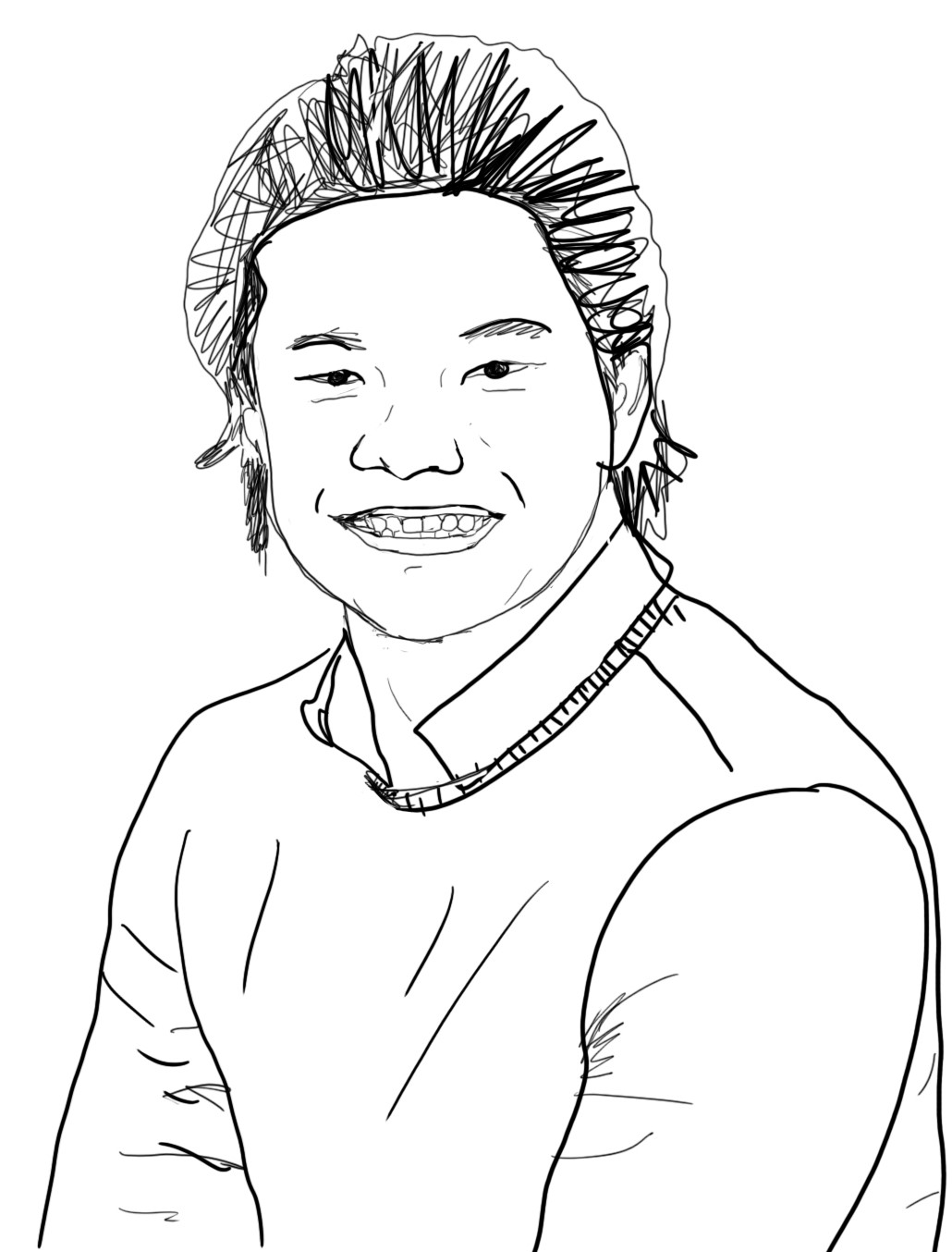 Terence Kwok  / Founder & CEO of  Tink Labs