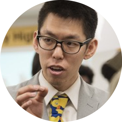Stephen Sun  / Architectural Mercenary for Good, Consultant at  Meyers Research